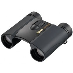 Nikon daljnogled Sportstar EX 8x25 Black