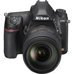 Nikon D780 body komplet z objektivom 24-120mm