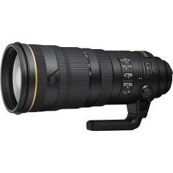 Nikon NIKKOR AF-S 120-300mm F/2.8E FL ED SR VR