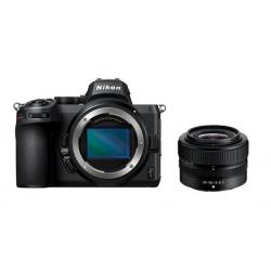 Nikon Z5 + Z 24-50mm
