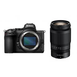 Nikon Z5 + Z 24-200mm
