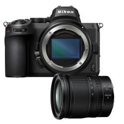 Nikon Z5 + Z 24-70mm