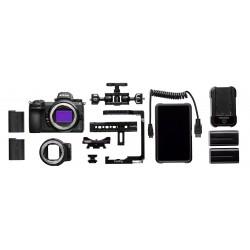 Nikon Z 6II - najnovejši Z6 II