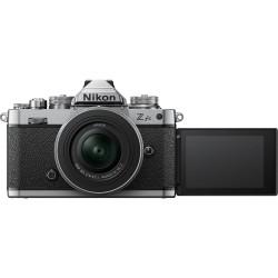 Z fc KIT Z DX 16-50 mm SE