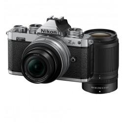 Z fc KIT Z DX 16-50 mm SE + Z DX 50-250 mm
