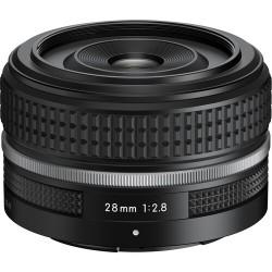 Nikon NIKKOR Z 28mm f/2.8 (SE)