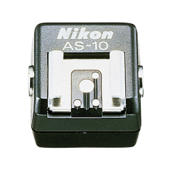 Nikon AS-10 TTL adapter za multi bliskavice