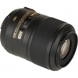 Nikon AF-S DX 85mm f/3,5G Micro ED VR NIKKOR