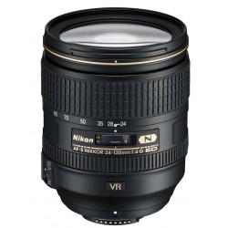 Nikon AF-S 24-120mm f/4G ED VR  NIKKOR