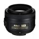 Nikon AF-S DX 35mm f/1,8G Nikkor