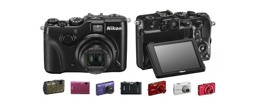 Nikon kompaktni fotoaparati