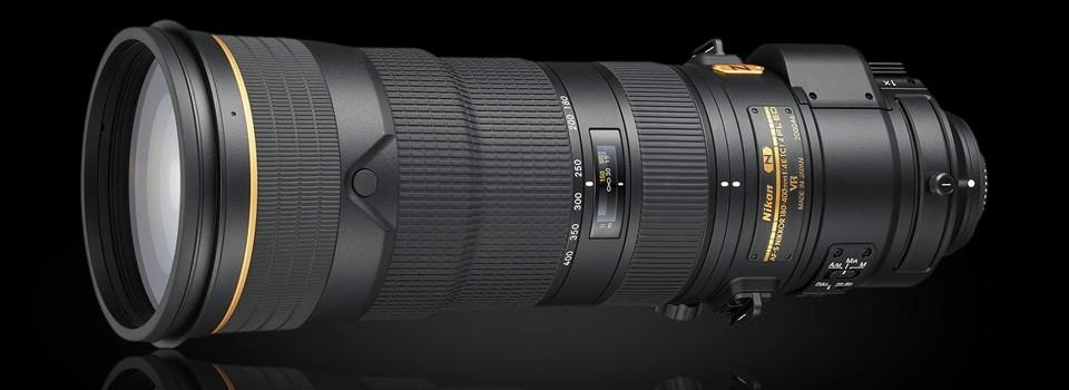 Nikon 180-400mm