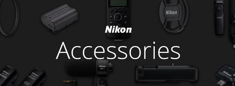 Nikon originalni dodatki