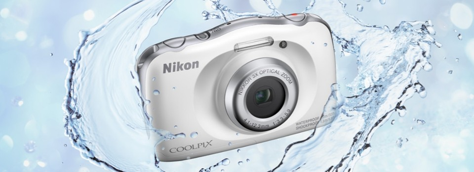 Podvodni fotoaparat W150