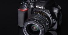 Nikon D3500 - ugoden in kvaliteten D-SLR